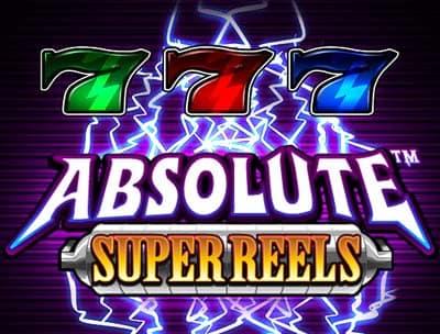 Absolute Super Reels Non-Progressive njn