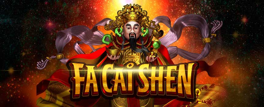 Explore and learn the Chinese culture by spinning the reels of this slot as you angle for big wins. This colourful slot will take you on a journey through the forbidden city and introduce you to amazing prizes.