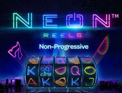 Neon Reels Non Progressive