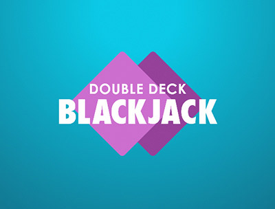 Double Deck Blackjack