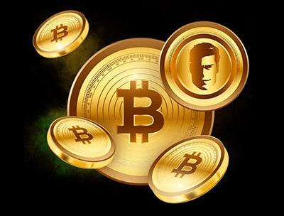 Joe's Bitcoin Giveaway