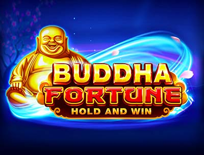 Buddha Fortune Hold and Win
