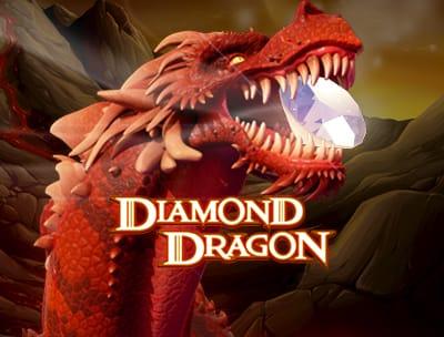Diamond Dragon