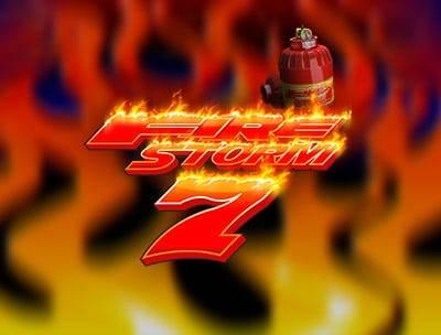 Firestorm 7