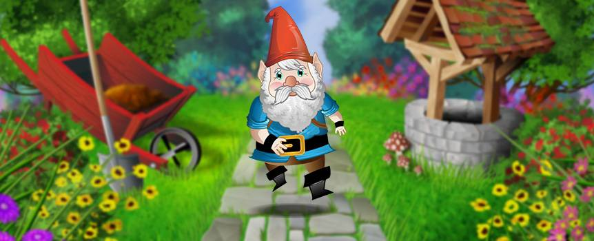 Join these cranky little buggers in this cheeky 5-reel adventure for some ripper rewards. These vertically-challenged little critters are on a mission to help you land some big wins. So ignore the colourful hats and plump cheeks. These guys are here to celebrate big wins. Lumberjack Gnome symbols award free spins and bonus multipliers. Take control of Mr. Gnome in the bonus game to find some big rewards in the gnome garden. Saddle up with these little guys as the whole gnome family are invited to Gnome Sweet Home to see what treasures lie at the bottom of the garden.
