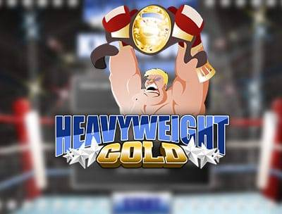 Heavyweight Gold