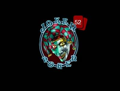 Joker Poker 52 Hands