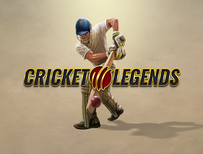 Cricket Legends