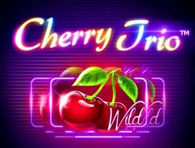 Cherry Trio (Pulse)