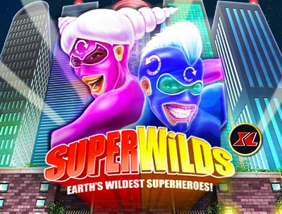 Super Wilds XL