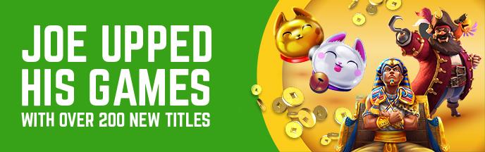 New Casino Games